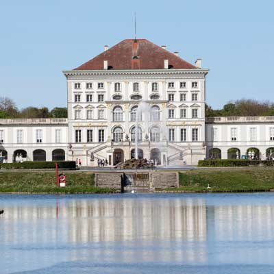Nymphenburg munich